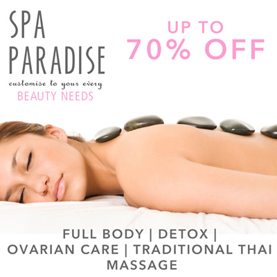 body care lek thai massage