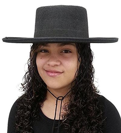 6e18085c038 Qoo10 - Spanish Hat - Spanish Permafelt Costume Hat   Kids Fashion