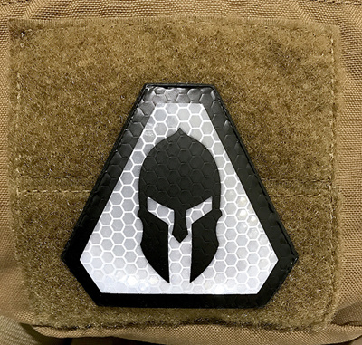 Qoo10 - Spartan Solas Patch Reflective Spartan Patch Morale Patch Tactical  Pat...   Sports Equipment 41bf4b545e1