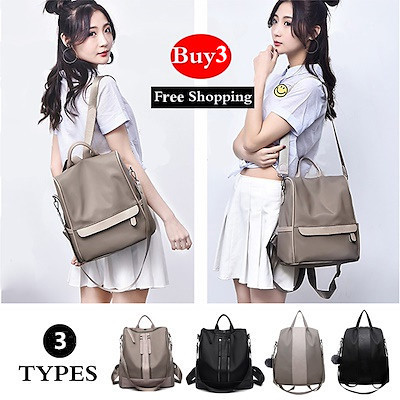 woman bag Backpack