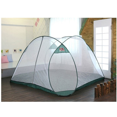 [Speed Tent] Instect Mosquito Nets C&ing Outdoor Hiking 3~4 Person No Stake  sc 1 st  Qoo10 & Qoo10 - [Speed Tent] Instect Mosquito Nets Camping Outdoor Hiking ...