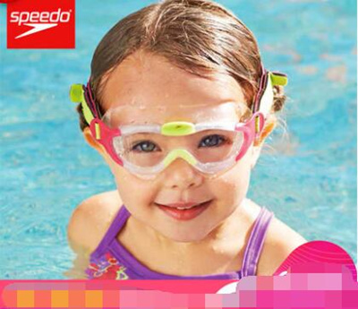 78d017697ac Qoo10 - Speedo children swimming goggles 2-14 years old boys and girls  swimmin...   Sportswear