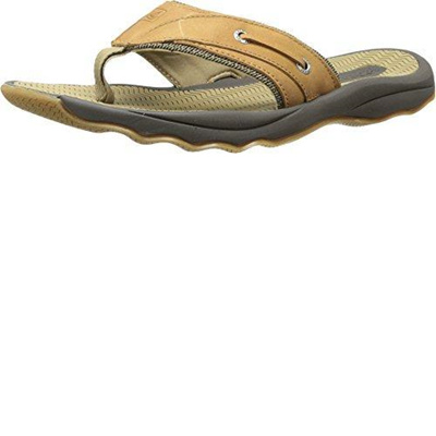 aae4c486fd28 Qoo10 - (Sperry Top-Sider) Men s Sandals DIRECT FROM USA Sperry Top-Sider  Men ...   Men s Bags   Sho.