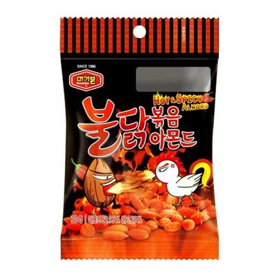 Qoo10 - SpicyAlmond : Korean Food