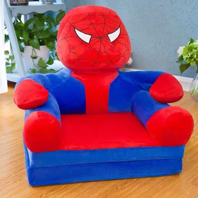 Marvelous Spiderman Sofa Foldable Bed Batman Captain America Marvel Heroes Avengers Evergreenethics Interior Chair Design Evergreenethicsorg