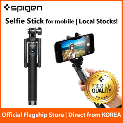 qoo10 selfie stick with remote shutter for s7 edge s7 iphone 6s 6s plus 6 6 smartphone. Black Bedroom Furniture Sets. Home Design Ideas
