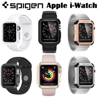 pretty nice ab476 9776a SPIGENSpigen ★ Apple Watch ★ Series 4 ★ Series 3 / 2 / 1 ★ 44mm ★ 42mm ★  40mm ★ 38mm ★ Case