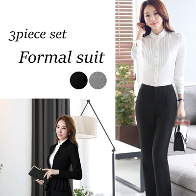 Qoo10 - Spring New Spring Preceding Formal Suit Women\'s Wedding ...