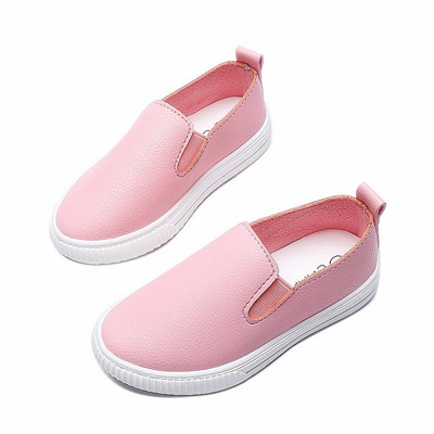 size 40 df023 340a0 Qoo10 - Spring shoes boys shoes children shoes white 2017 girls casual shoes  k...   Kids Fashion