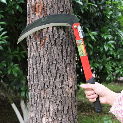 Qoo10 - Safety Sickle Lawn : Tools & Gardening