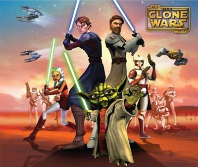 8bda8b8b114 Qoo10 - Star Wars Clone Wars Cuddly Wrap Throw Blanket   Baby   Maternity