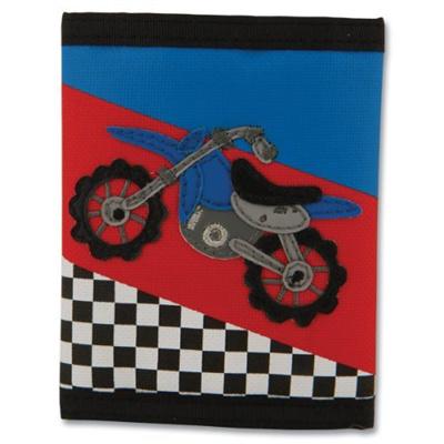 Qoo10 - Stephen Joseph Motocross Wallet for