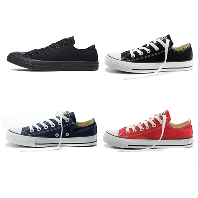 store Authentic Converse Classic Breathable Canvas Low Top Skateboarding  Shoes Unisex Anti-Slippery 0df5c31c29e4