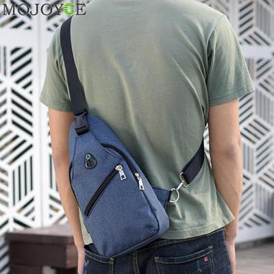 66bb0cda0934 Qoo10 - store Oxford Men Che   Bag   Wallet
