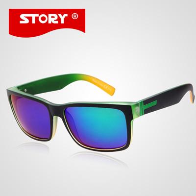 f620a240cc Qoo10 - STORY NO LOGO Hot Brand Designer Polarized Sunglasses Fashion  Square S...   Men s Bags   Sho.