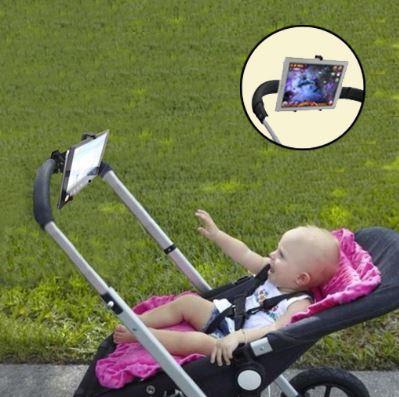 Qoo10 Stroller Ipad Holder Baby Amp Maternity
