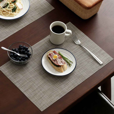 Style Degree Zen Table Mat Dining Cover Mats Cloth Home Deco Living Desk