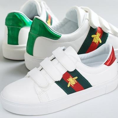 Velcro shoes suck images