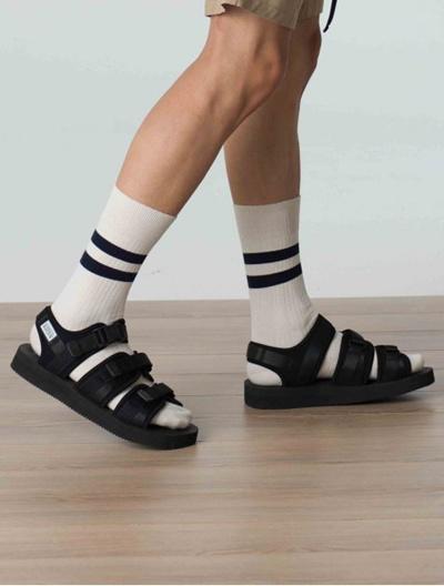 6a1656d66ff Qoo10 - Suicoke GGA-V Sandals - Black   Shoes
