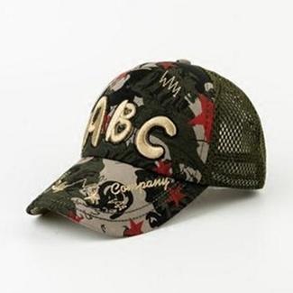 Qoo10 - Summer baseball caps children Hat baby boy boys Camo Hat Cap with a  vi...   Kids Fashion ce2328f20fa