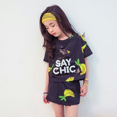 3938c9a31f00 Qoo10 - Summer fun with mother and daughter South Korean children s clothes  gi...   Kids Fashion