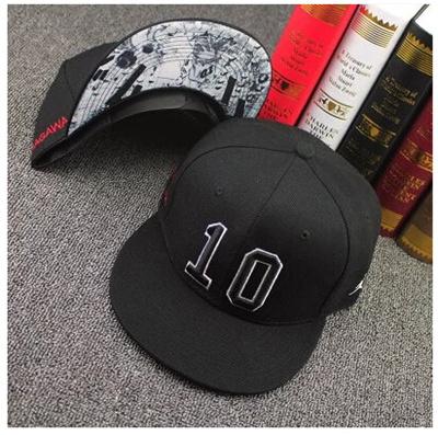 Qoo10 - Summer Jordan 10 hat dunk master Sakuragi flower baseball cap  basketba...   Men s Bags   Sho. b7ef64931a0