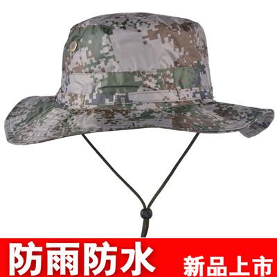 5d8e164969f Qoo10 Summer Outdoor Waterproof Rain Hat O Military Folding
