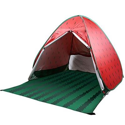 newest 557a8 48c5d Sunba Youth Beach Tent, Pop Up Tent, Baby Beach Sun Shade, UV Protection  Sun Shelter