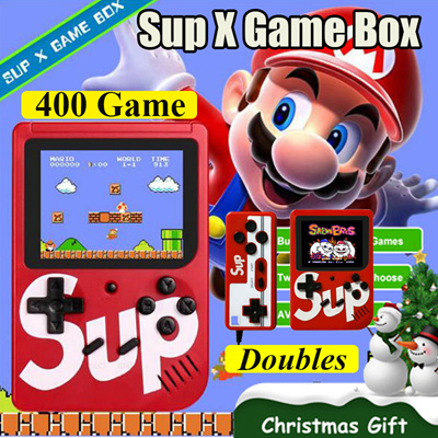 Qoo10 Sup X Game Box Computer Games