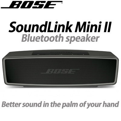 how to connect bose soundlink mini to tv