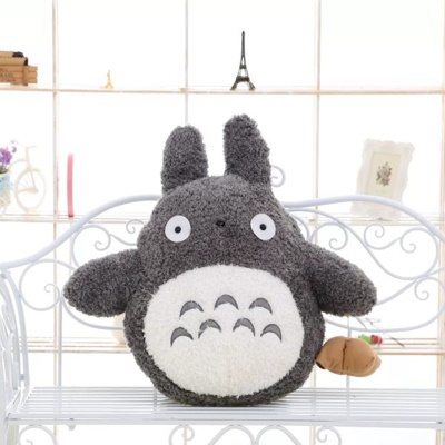 Super Kawaii MY Neighbor TOTORO Plush Toy Birthday Gift
