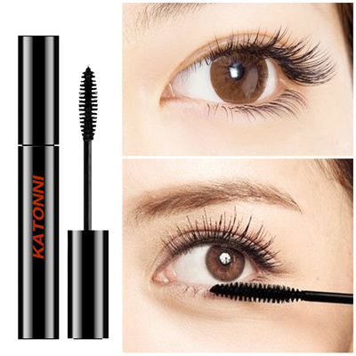 Super thick waterproof curl mascara long lasting SUMI beginners easy Remover