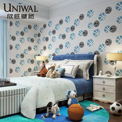 Qoo10 Suwalper Wallpaper Disney Marvel Series Children Room