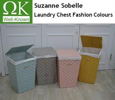 Qoo10 - Laundry Chest : Furniture & Deco