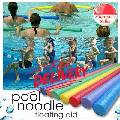 Qoo10 Swimming Pool Noodle Sports Equipment
