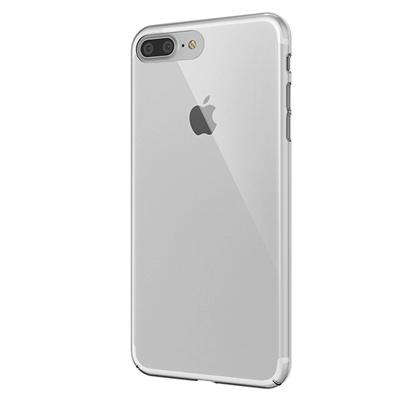 switcheasy iphone 7 plus  Qoo10 - SwitchEasy Nude Ultra Slim 0.6mm Case iPhone 7 Plus iPhone 8 ...