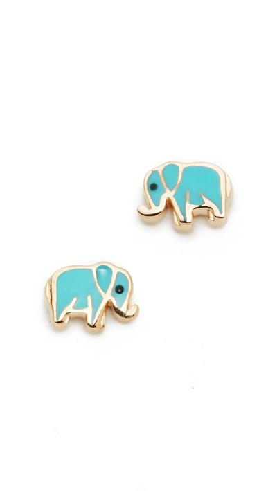 Qoo10 shipping from usasydney evan 14k gold mini elephant studs shipping from usasydney evan 14k gold mini elephant studs freerunsca Images