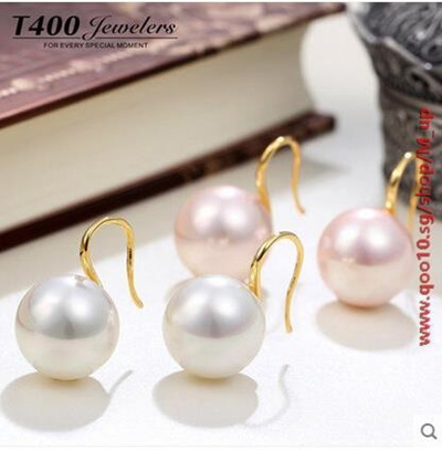 23bc2ad19 Qoo10 - Synthetic pearl earrings female hypoallergenic earrings Japan and  Sout... : Watch & Jewelry