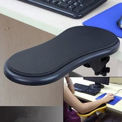 Table and Chair Arm Support Rotatable Hand Bracket Mouse Pad Wrist Pad & Qoo10 - Table and Chair Arm Support Rotatable Hand Bracket Mouse Pad ...
