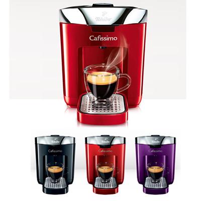 Qoo10 Tchibo Duo Coffee Home Electronics