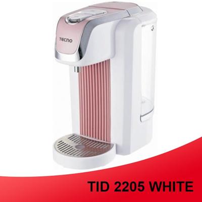 tecno tid instant hot water dispenser 25l singapore warranty