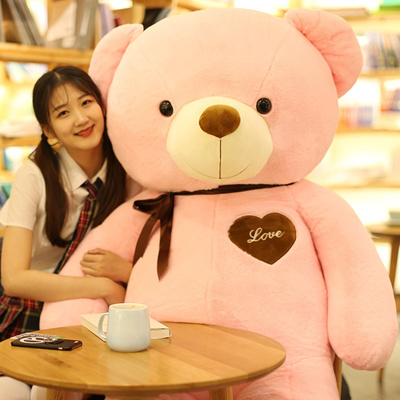 Qoo10 teddy hung park hug bear doll big bear plush toy send teddy hung park hug bear doll big bear plush toy send girlfriend panda girl publicscrutiny Gallery