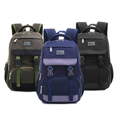 8a60291602 Qoo10 - Men Hipster Backpack   Bag   Shoes   Accessories