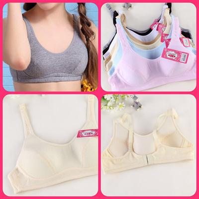b048b192aa Qoo10 - Teen Young Girl Bra   Underwear   Socks