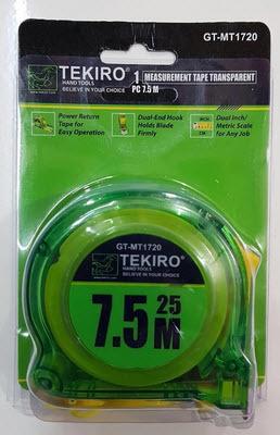 TEKIRO METERAN 75 M JAPAN STANDART SJ0162 K002