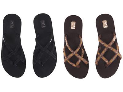 7240523fc Qoo10 - (Teva) Olowahu 2-Pack (For Women)   Shoes