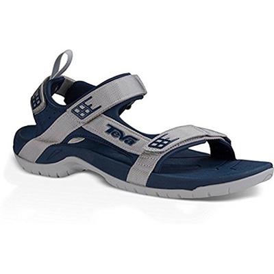 2c3d93348 Qoo10 - (Teva) Teva Men s Tanza Sandal (7 D(M) US, Navy Grey)-   Shoes