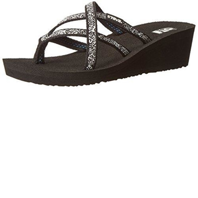 ecf70b773a66c Qoo10 - (Teva) Women s Sandals DIRECT FROM USA Teva Women s Mush Mandalyn  Ola ...   Shoes