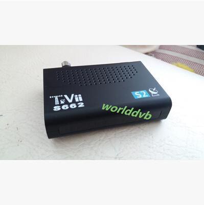 TEVII S662 DVB-S2 USB BOX DRIVERS DOWNLOAD (2019)