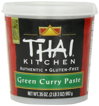Thai Kitchen Green Curry Paste, 35 Oz. Tube Awesome Ideas